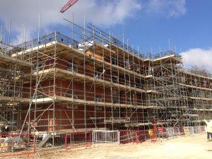 Scaffolding Wiltshire | Brunel Scaffolding