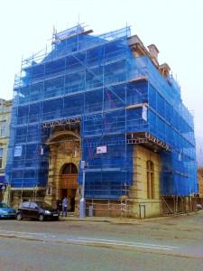 Natwest Bank, Bristol